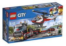 Trasportatore carichi Pesanti LEGO City 60183