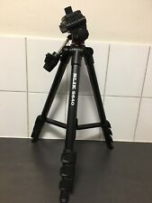 SLIK VCT-R640 Lightweight Camera Video Tripod, Adjustable
