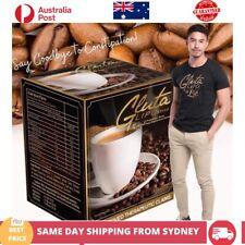 Glutalipo 13in1  Herbal Coffee Brand/Slimming Coffee/Detox Coffee