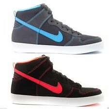 Nike Hi Top, Trainer Boots Suede Shoes for Women