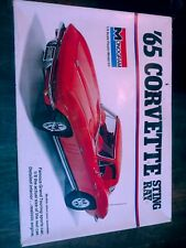 Monogram 1/8th Scale Corvette Sting Ray