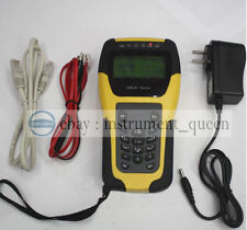 ST332B Digital ADSL2+ Tester XDSL WAN & LAN Tester Line Network Tester Meter DMM