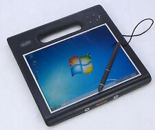 Motion MC-F5 CFT-003 Impermeabile Compressa Notebook i5 CPU Hard Disk SSD 4GB