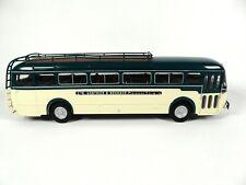 Autobus Renault R 4192 France 1952 - 1/43 Bus Miniature Hachette Diecast HC61
