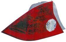 Left Tail Light Assembly For 2004-2005 Honda Civic 2dr Dorman 1611173