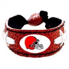 NFL Cleveland Browns Football Wristband