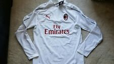 NWT Puma AC Milan Training Top Size XL