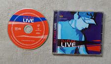CD AUDIO MUSIQUEINT / DJ FLEX LIVE - VARIOUS ARTISTS - CD COMPILATION 19T 2003