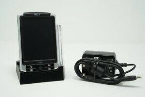 Acer n300 PDA Organizer mit Wifi Bluetooth