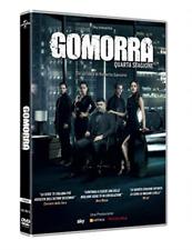 Gomorra -  Stagione 4 (DVD 2019, Box Set)