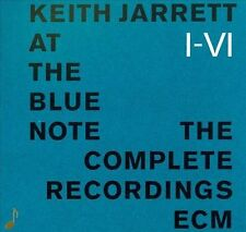 At The Blue Note (Complete Recordings) [6 CD Box Set], New Music