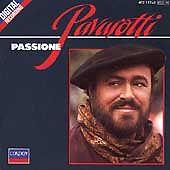 Passione (CD, Feb-1986, London)