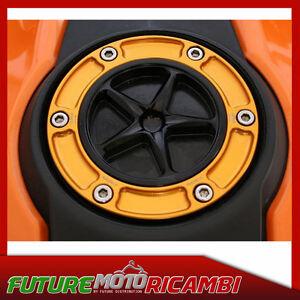 EVOTECH Fuel Cap Petrol Screw Benelli tnt 899/1130
