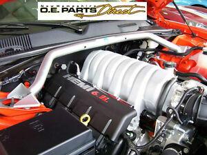 2005-2020 Challenger Charger Chrysler Magnum Front Strut Tower Brace P5155002