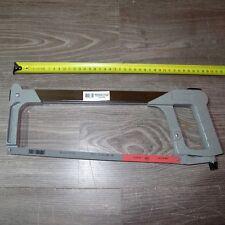 190.1: Säge Metallsäge Eisensäge Rohrsäge Pistolengriff 300 mm Spanngriff TOP
