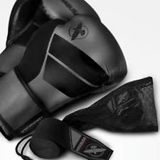 Hayabusa S4 Boxing Gloves Sparring Thai Kick Gift Bundle Set MMA 12oz 14oz 16oz