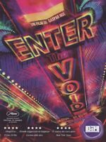 ENTER THE VOID  *  DVD DRAMMATICO
