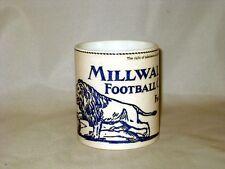 Milwall FC Football Programme Collectors MUG #2