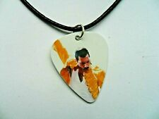 NEW QUEEN // FREDDIE MERCURY Guitar Pick NECKLACE   20 To Choose