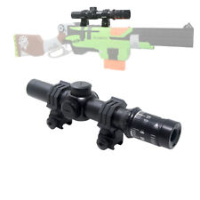 Tactical Top Scope Sight Attachment Decoration for  Modify Toy