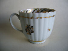 Antique Newhall Porcelain Cup Circa 1795