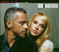 Eros Ramazzotti I belong to you (2005, & Anastacia) [Maxi-CD]