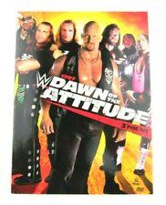 WWE: 1997 - Dawn Of The Attitude 1997 (3-DVD Set)