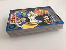 Dragon Ball Carddass Hondan Part 30 Full Regular Set 36/36 - CARDS OUT OF BOX!