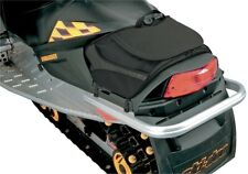 Parts Unlimited Tunnel Bag Black 3516-0005