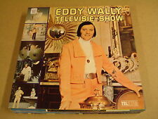 LP TELSTAR / EDDY WALLY - TELEVISIE-SHOW