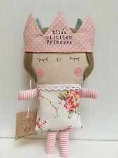 PERSONALISED Baby Children's Princess Cath Kidston Fabric UNIQUE Handmade Gift