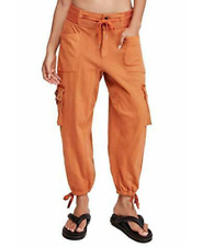 NWT Free People Women's Size XS Cargo Pants Joggers