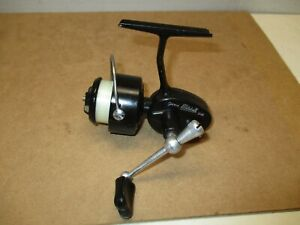 GARCIA MITCHELL 308 CLASSIC VINTAGE SPINNING REEL - FRANCE ** VERY NICE **