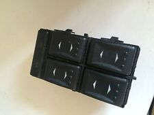 FORD MONDEO MK3 01-07 DRIVERS ELECTRIC WINDOW SWITCH 3S7T14A132BA