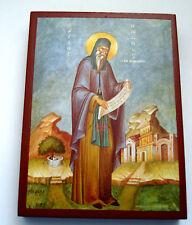 St.Gerasimos IKONE Icon icone Ikona Icono Icoon orthodox Agios Gerasimos