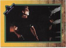1994 Stargate Movie Base Card (87) Transporter Rings