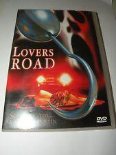 dvd  LOVERS ROAD souviens-toi .... la saint valentin  très bon état