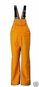 Guy Cotten Bib and Brace / Fishing Clothing