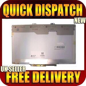 "NEW DELL W345C 0W345C OW345C 15.4"" WXGA+ LAPTOP LCD SCREEN"