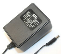 KD-411200400 AC DC Power Supply Adapter Charger Output 12V 400mA