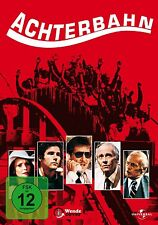 Rollercoaster (1977) * George Segal, Timothy Bottoms * UK Compatible DVD New