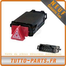 Bouton Warning Feux de Detresse Audi A3 A4 RS4 A6 8D0941509H 8D0941509K 0916073
