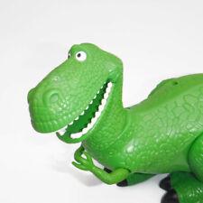 Walking Talking Rex Dinosaur Toy Story 3 Imaginext Mattel Action Figure
