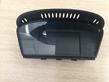 BMW E87 E90 E91 Monitor Di Bordo LCD Display Navigatore 6973671