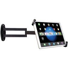CTA Digital PAD-ASWM iPad(R)/Tablet Articulating Security Wall Mount
