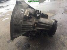 Getriebe Schaltgetriebe Ford KA Getriebecode 3S5R7002BA XS6R7F096AB