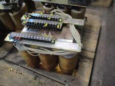 Fanuc Pertronics A80L-0026-0001-01 7.5 Kva Transformer
