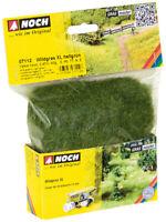 Z N H0 0 escala Noch 07112 Hierbas silvestres verde diorama modelismo maqueta