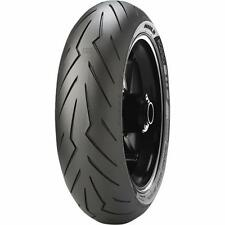 Pirelli Diablo Rosso III Rear Tire - 180/55ZR17R 73W 2635500 0306-0523