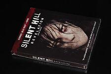 Silent Hill: Revelation +SLIPCOVER (Blu-ray/DVD, 2013, Region A)